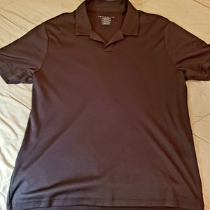 Perry Ellis Mens XL Golf Shirt